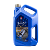 Picture of CALTEX Delo Gold Ultra 15W 40-4 X 5 LTR