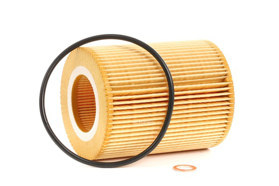 Picture of Fuel Filter - ITEQ Fuel Filter-1020
