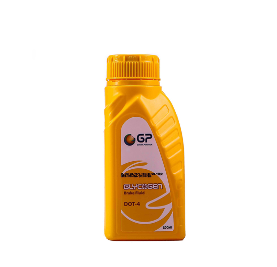 Picture of GENERAL Brake Fluid-24 X 200 ML