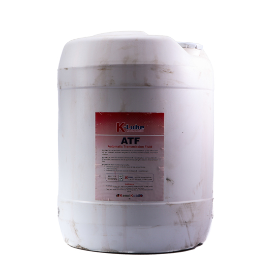 Picture of K-LUBE ATF-20 LTR