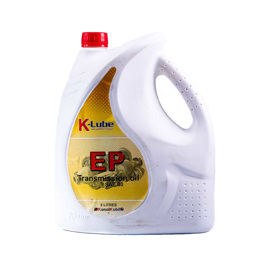 Picture of K-LUBE Gear EP 90-3 X 5 LTR