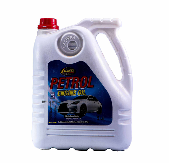 Picture of LACHEKA Petrol SAE 40-2 X 5 LTR