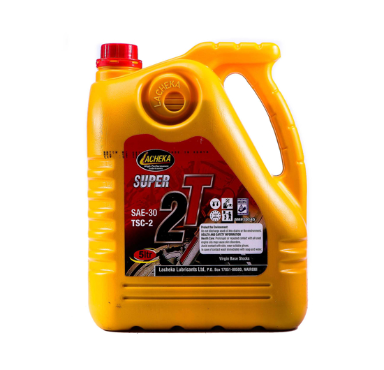 Picture of LACHEKA 2T-2 X 5 LTR