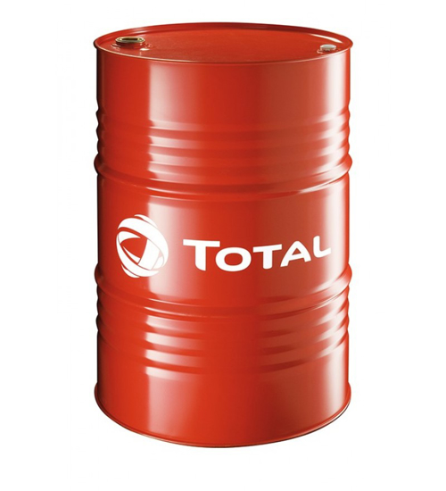 Picture of TOTAL TM GL5 - 80W 90-DRUM (208 L)